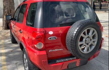 Ford Ecosport 1.6 Xlt Freestyle 8V Flex 4p Manual - Foto #6