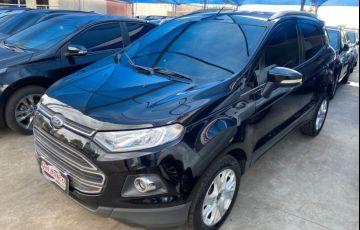 Ford Ecosport Titanium 1.6 16V (Flex) - Foto #1