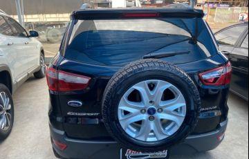 Ford Ecosport Titanium 1.6 16V (Flex) - Foto #5
