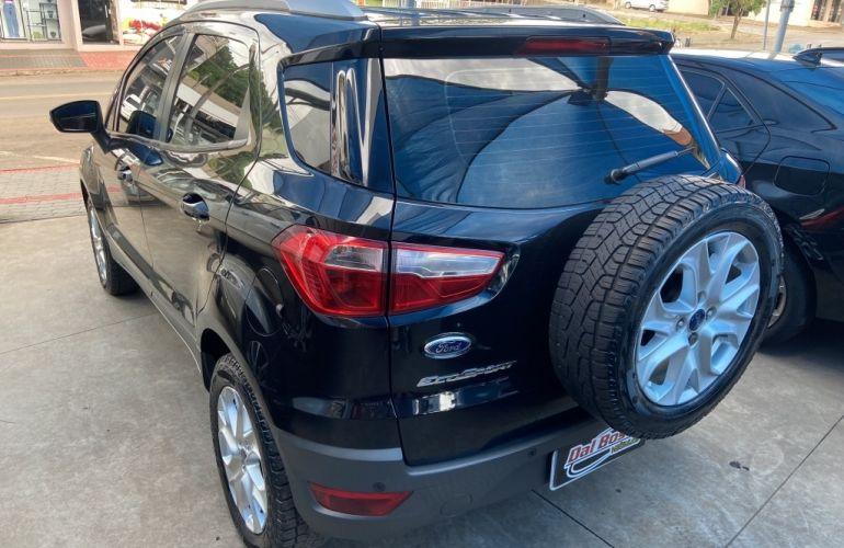 Ford Ecosport Titanium 1.6 16V (Flex) - Foto #8