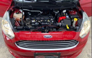 Ford Ka Sedan 1.5 SE Plus - Foto #4