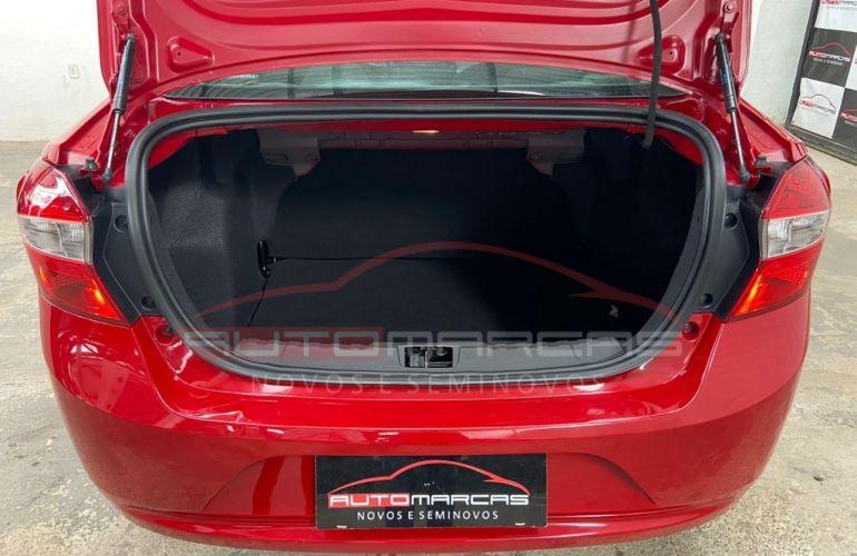 Ford Ka Sedan 1.5 SE Plus - Foto #6