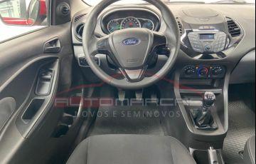Ford Ka Sedan 1.5 SE Plus - Foto #7