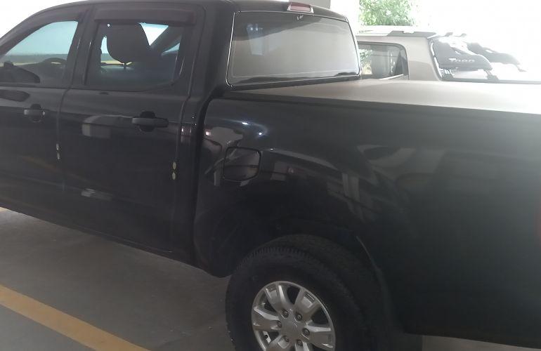 Ford Ranger 2.5 Flex 4x2 CD XLS - Foto #2