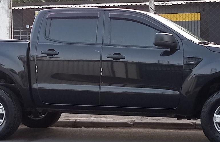 Ford Ranger 2.5 Flex 4x2 CD XLS - Foto #3