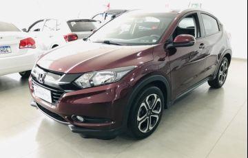 Honda HR-V 1.8 EX CVT CVT - Foto #1
