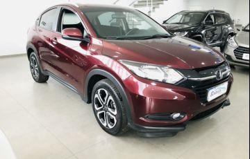 Honda HR-V 1.8 EX CVT CVT - Foto #2