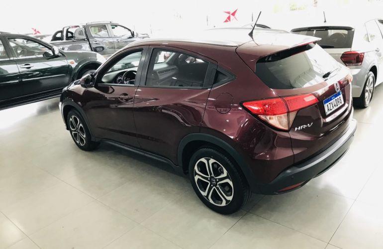 Honda HR-V 1.8 EX CVT CVT - Foto #4