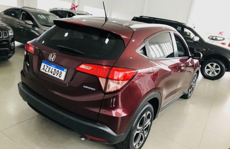 Honda HR-V 1.8 EX CVT CVT - Foto #5