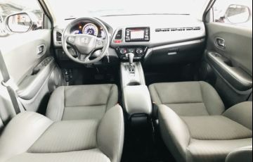 Honda HR-V 1.8 EX CVT CVT - Foto #7