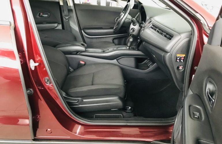 Honda HR-V 1.8 EX CVT CVT - Foto #8