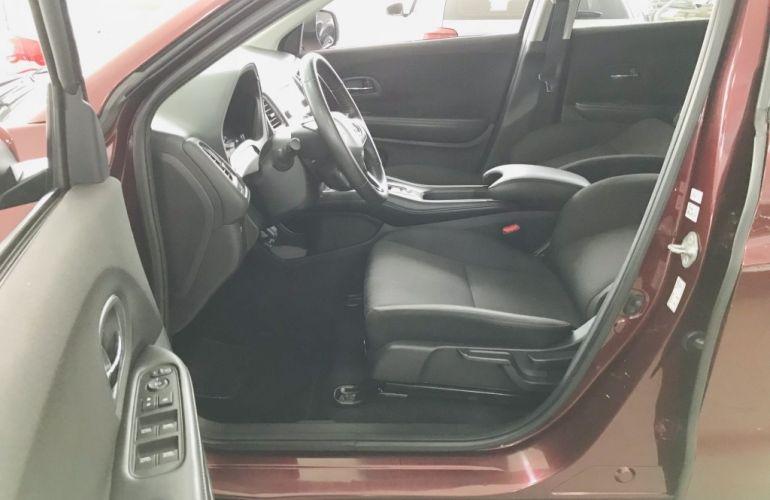 Honda HR-V 1.8 EX CVT CVT - Foto #9