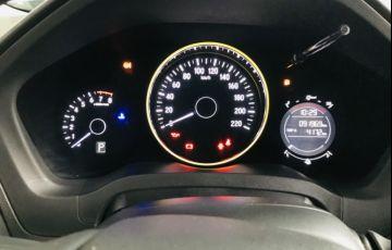 Honda HR-V 1.8 EX CVT CVT - Foto #10