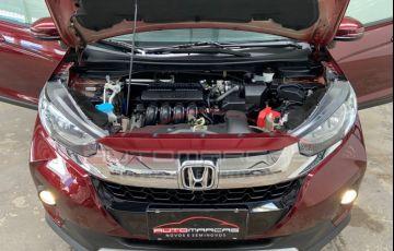 Honda WR-V 1.5 EX CVT - Foto #4