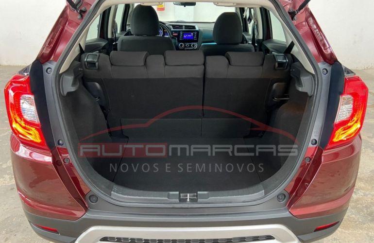 Honda WR-V 1.5 EX CVT - Foto #6