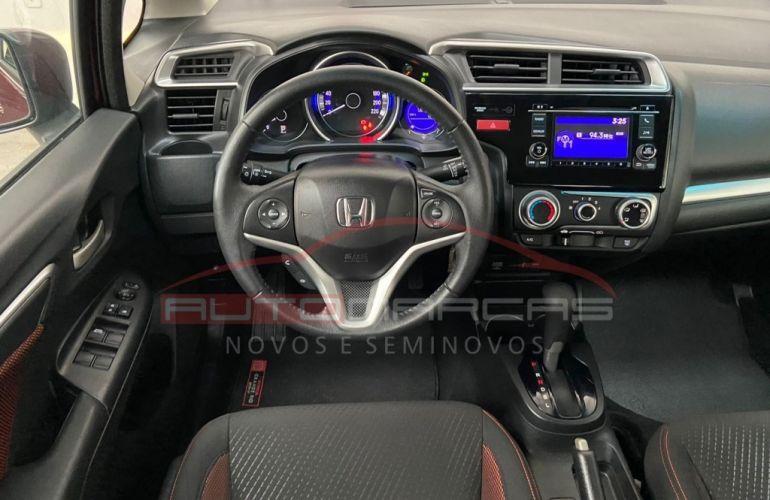 Honda WR-V 1.5 EX CVT - Foto #8