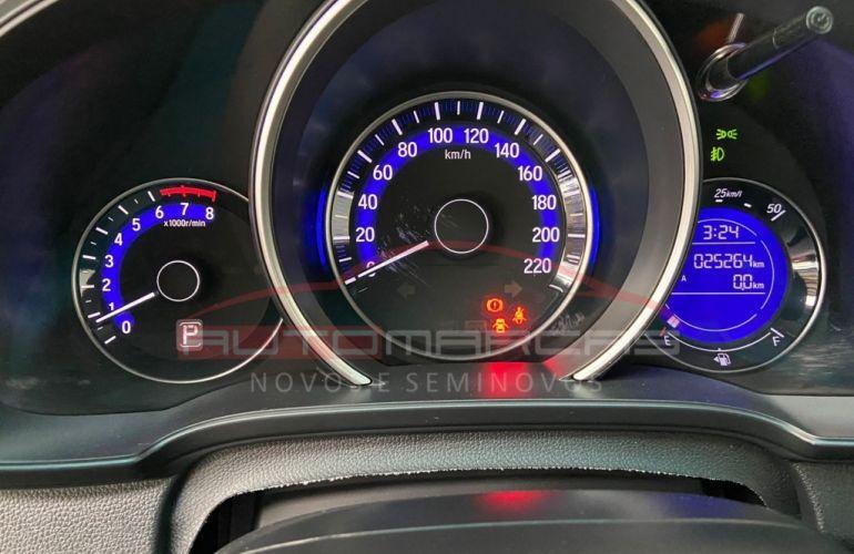 Honda WR-V 1.5 EX CVT - Foto #10