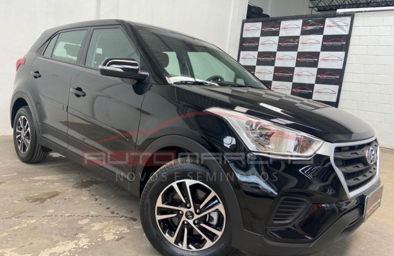 Hyundai Creta 1.6 Attitude (Aut) - Foto #1