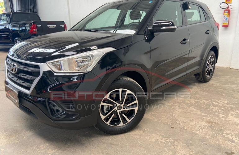 Hyundai Creta 1.6 Attitude (Aut) - Foto #2