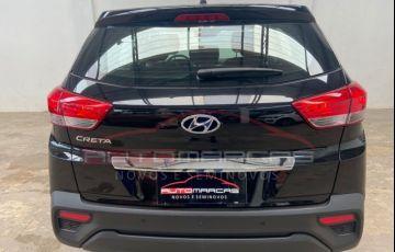 Hyundai Creta 1.6 Attitude (Aut) - Foto #5