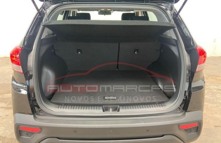 Hyundai Creta 1.6 Attitude (Aut) - Foto #6