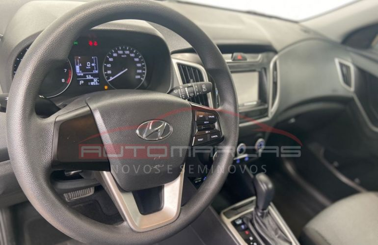 Hyundai Creta 1.6 Attitude (Aut) - Foto #7