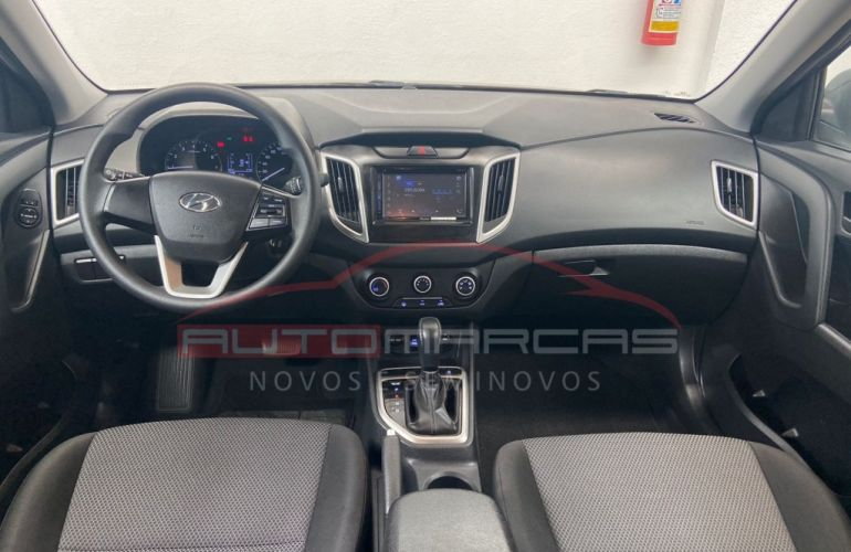 Hyundai Creta 1.6 Attitude (Aut) - Foto #10