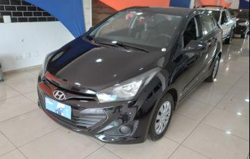 Hyundai HB20S 1.0 Comfort Style