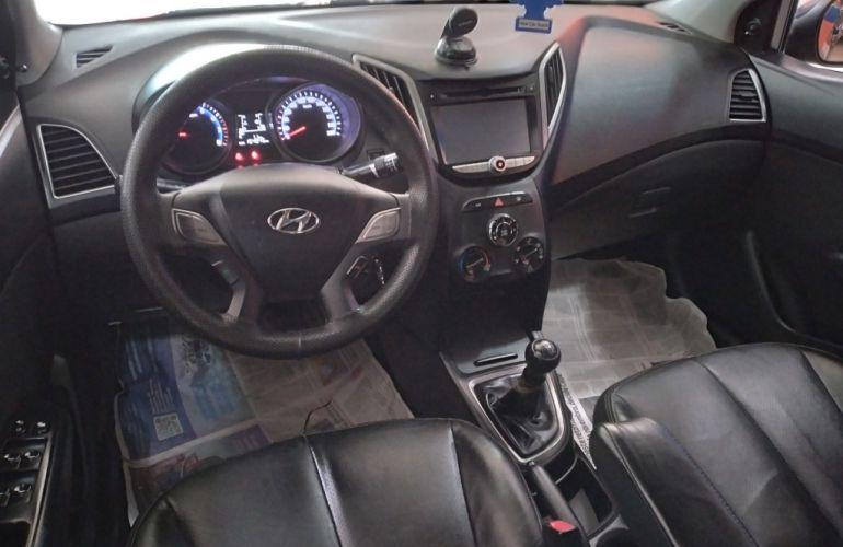Hyundai HB20S 1.0 Comfort Style - Foto #7