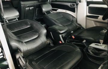Mitsubishi Pajero Dakar 3.2 HPE 4WD (Aut) - Foto #8