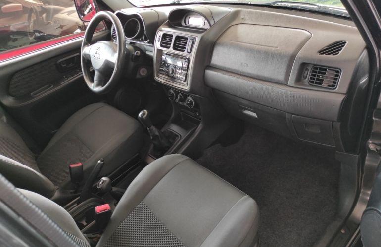 Mitsubishi Pajero TR4 2.0 16V 4X4 (Flex) - Foto #5