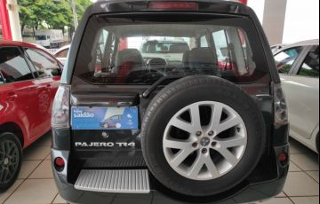 Mitsubishi Pajero TR4 2.0 16V 4X4 (Flex) - Foto #6