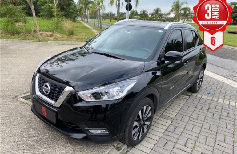 Nissan Kicks 1.6 16V Flexstart SV 4p Xtronic - Foto #1
