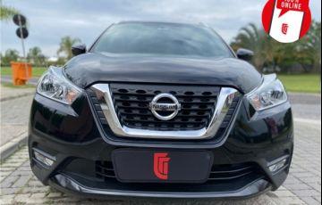 Nissan Kicks 1.6 16V Flexstart SV 4p Xtronic - Foto #3