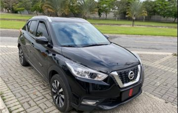 Nissan Kicks 1.6 16V Flexstart SV 4p Xtronic - Foto #4