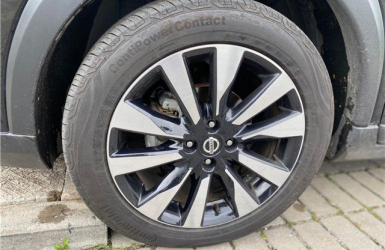 Nissan Kicks 1.6 16V Flexstart SV 4p Xtronic - Foto #5