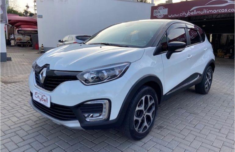 Renault Captur Intense 1.6 16v SCe X-Tronic - Foto #2