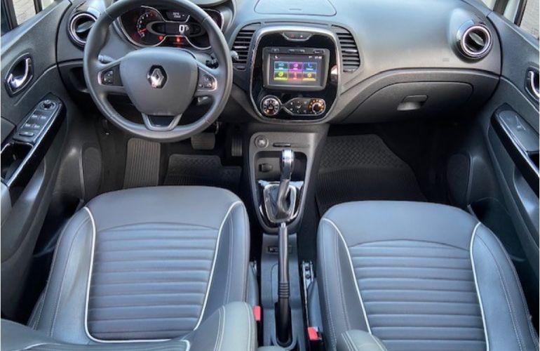 Renault Captur Intense 1.6 16v SCe X-Tronic - Foto #6