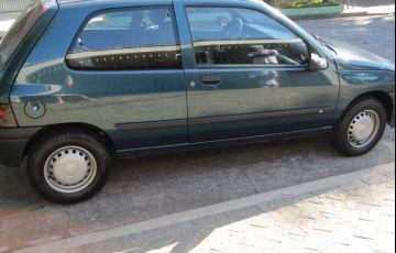 Renault Clio Hatch. RL 1.6 (importado)