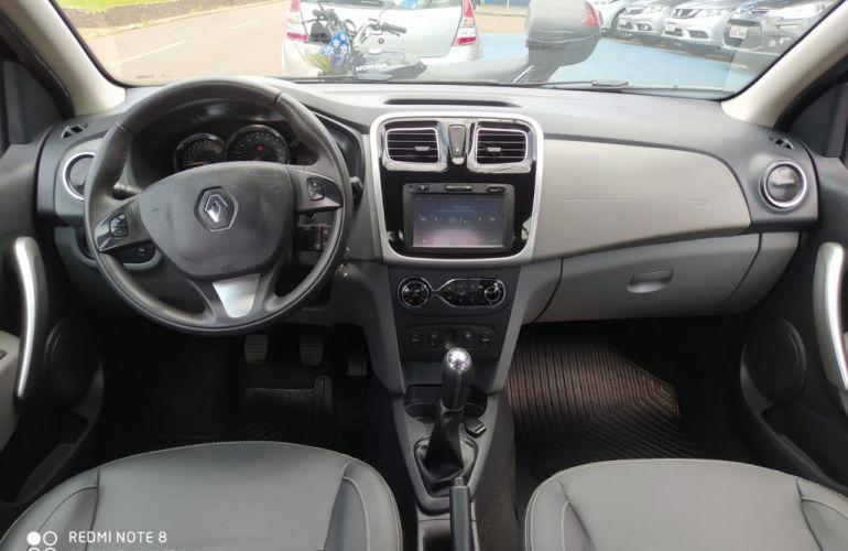 Renault Logan Dynamique 1.6 8V (flex) - Foto #6