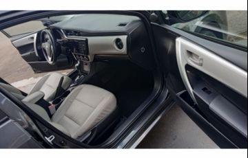 Toyota Corolla Sedan GLi 1.8 16V (flex) (aut) - Foto #2
