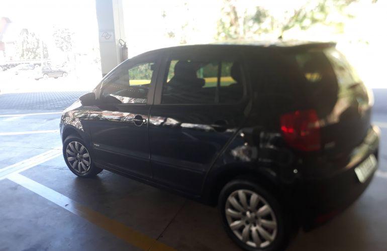 Volkswagen Fox 1.0 TEC Seleção (Flex) - Foto #1