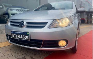 Volkswagen Novo Gol Power 1.6 (Flex) - Foto #5