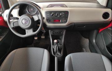 Volkswagen Up! 1.0 12v TSI E-Flex Move Up! - Foto #7