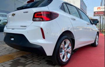 Chevrolet Onix 1.0 Turbo Premier (Aut) - Foto #5