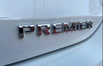 Chevrolet Onix 1.0 Turbo Premier (Aut) - Foto #9
