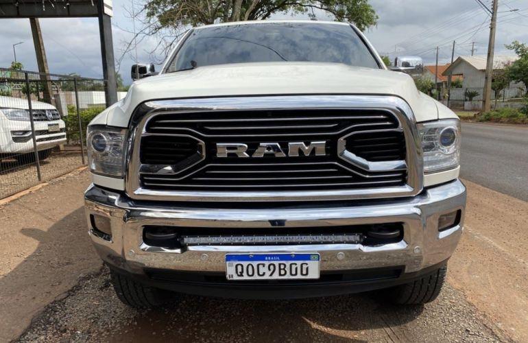 Dodge Ram 2500 CD 6.7 4X4 Laramie - Foto #1