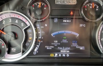 Dodge Ram 2500 CD 6.7 4X4 Laramie - Foto #2