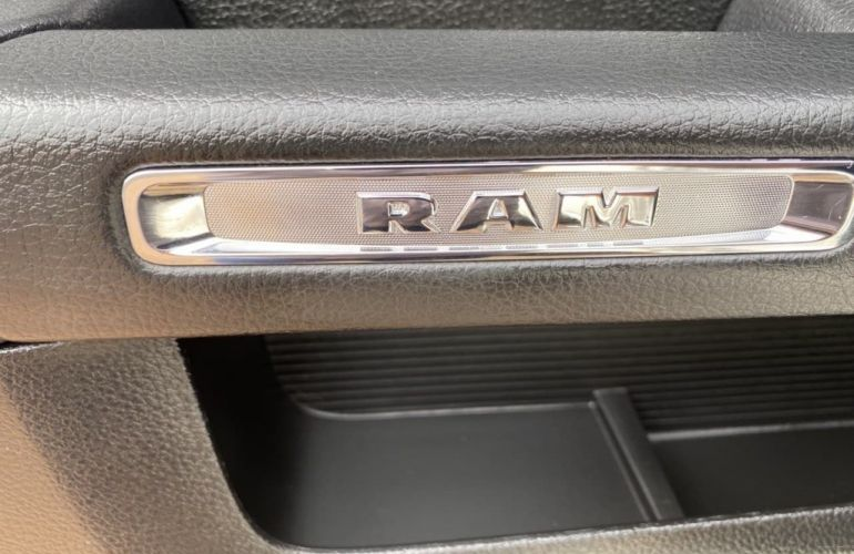 Dodge Ram 2500 CD 6.7 4X4 Laramie - Foto #8