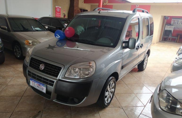 Fiat Doblò Attractive 1.4 8V (Flex) - Foto #3